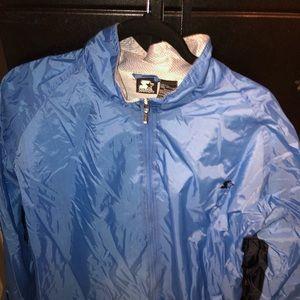 Vintage starter windbreaker jacket